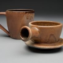 Mug & Percolator Set, 2012
